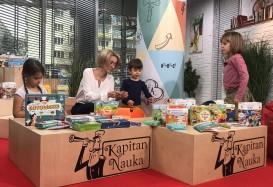 Kapitan Nauka gościł w Studio Dzień Dobry TVN!