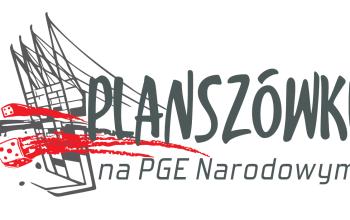 Planszówki na PGE Narodowym zapraszają!