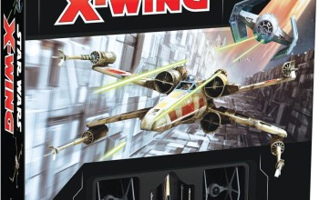 """""""Star Wars: X-Wing"""""""