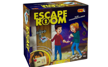 "Gra ""Escape Game"""