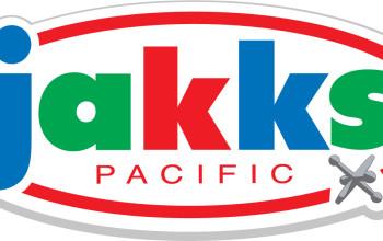 Jakks Pacific od teraz tylko wNavo Orbico Toys