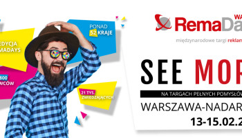 RemaDays Warsaw 2019 – targi godne jubileuszu