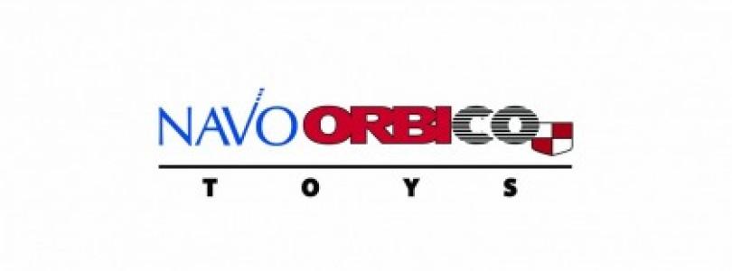 Navo Orbico Toys z wyłącznością na Pokémony