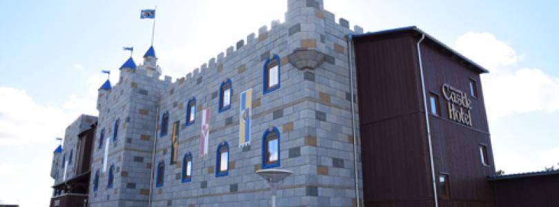 UROCZYSTE OTWARCIE LEGOLAND CASTLE