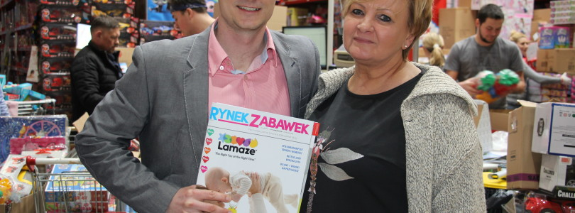 Targi MZ: Gdynia (1-3 marca 2019)