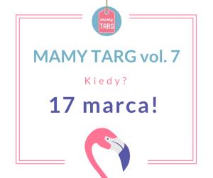 MAMY TARG vol. 7