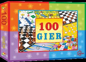 100-GIER