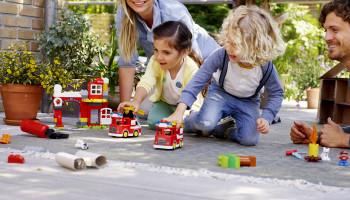 Baw się głośno z LEGO® DUPLO®!