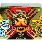 Treasure X – Dragons Gold