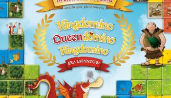 Ruszają Mistrzostwa Polski w Kingdomino!