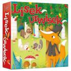 """""""Lisek Urwisek"""""""
