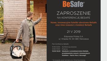MARKO: Już jutro konferencja BESAFE!