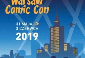 """Gwiazdy """"Pamiętników Wampirów i """"Gry o Tron"""" na Warsaw Comic Con"""