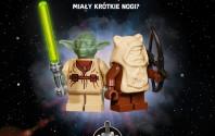 MOC LEGO®STAR WARS™ JEST Z NAMI JUŻ 20 LAT!