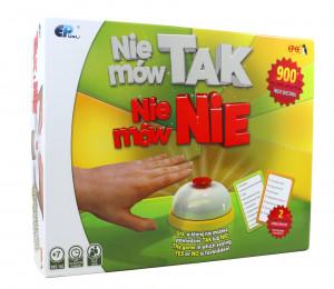 EP02850 Nie Mów Tak, Nie Mów Nie - opakowanie (1)