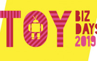 Orbico Toy Biz Days 2019