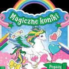 """""""Magiczne koniki"""""""