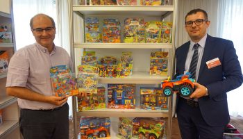 Orbico: Toy Biz Days 2019