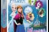 """""""Memos – Frozen"""""""