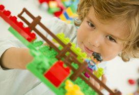 ŚWIĘTUJ 50 LAT WIELKIEJ ZABAWY Z LEGO® DUPLO®