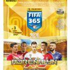 FIFA 365 Adrenalyn XL 2020 – megazestaw startowy