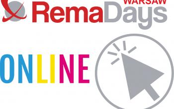 RemaDays Online 2020 – Wirtualny przewodnik po targach RemaDays Warsaw 2020