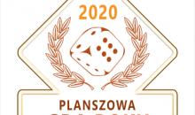 PLANSZOWA GRA ROKU: ruszyła nowa edycja!