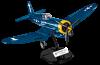 Vought F4U Corsair — Myśliwiec amerykański