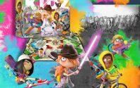 """FOXGAMES: dziś premiera gry """"Zombie Kidz: Ewolucja"""""""