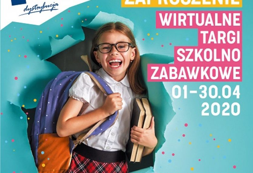 EURO-TRADE: od dziś trwają Wirtualne Targi targi.euro-trade.pl