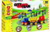 PlayTracks Railway – City Train