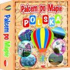 Seria  geograficznych gier edukacyjnych