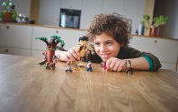Magiczne przygody z nowymi zestawami z serii LEGO® Harry Potter™ Wizarding World!