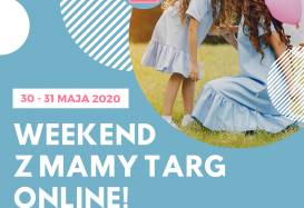 MAMY TARG online już w ten weekend!
