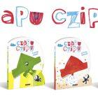 HARPERKIDS: CZAPU CZIPU – Zabawy z wyobraźnią