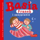 """HarperCollins Polska: """"Basia, Franek i zasypianie"""""""