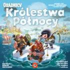 """PORTAL GAMES: Gra """"Królestwa Północy"""" z nominacją do UK Games Expo Award 2020"""