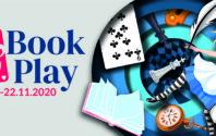 Targi Book&Play w listopadzie br.