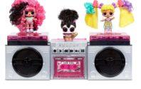Nowe L.O.L. Surprise od MGAE: Remix Hair Flip, Remix Pets