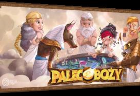 """FOXGAMES: 14 października premiera gry """"Palec Boży"""""""