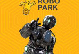 Robopark: interaktywna wystawa robotów