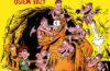EGMONT POLSKA: wrześniowe nowości komiksowe