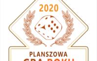 PLANSZOWA GRA ROKU 2020: znamy nominacje!