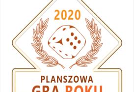 PLANSZOWA GRA ROKU: nominacje do nagrody specjalnej im. Michała Gościniaka