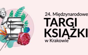 24. Międzynarodowe Targi Książki w Krakowie nie odbędą się!