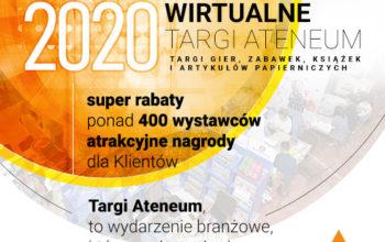 ATENEUM: Największe wirtualne targi branżowe