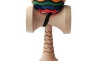 Kendama – zabawka zręcznościowa, która porywa tłumy