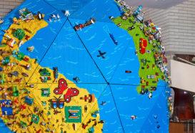 Nowa instalacja LEGO®