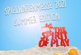 SPIELWARENMESSE: 20-24 lipca 2021 r.!