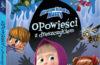 ŚWIĘCACA SERIA KSIĄŻEK: Straszne historie Maszy i Disneya – Opowieści z dreszczykiem